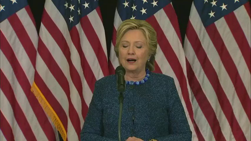 Hillary Clinton called for FBI transparency on the email review both Friday and Saturday.