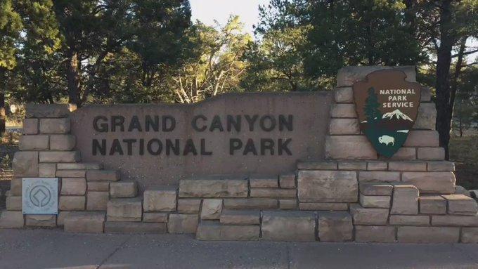RT @trendingwwwandw: Grand Canyon National Park Arizona #GrandCanyon #Travel  #Arizona https://t.co/OHGonW5ThQ https://t.co/Uj4Oci7FY1