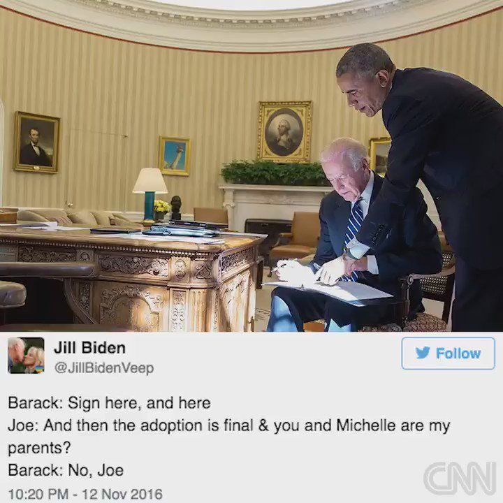 The 11 most soothing Joe Biden memes for a post-election America