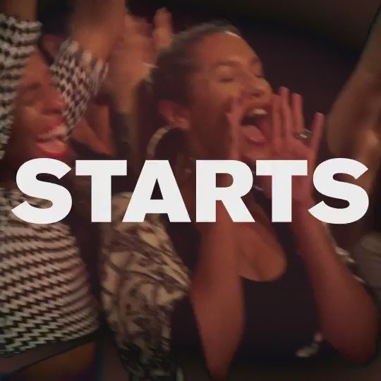 RT @ANTMVH1: WEST COAST! It's your turn to kick off your heels and watch the #ANTM premiere on @VH1. https://t.co/xfF4dyuQod