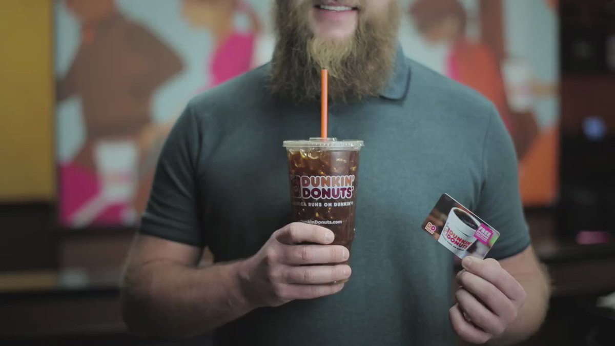 It's always Iced Coffee season! PERKS Members can score ANY Size Iced Coffee for $1.99 (ExcludesColdBrew. Ex1/29) https://t.co/U8fnQOZMqY