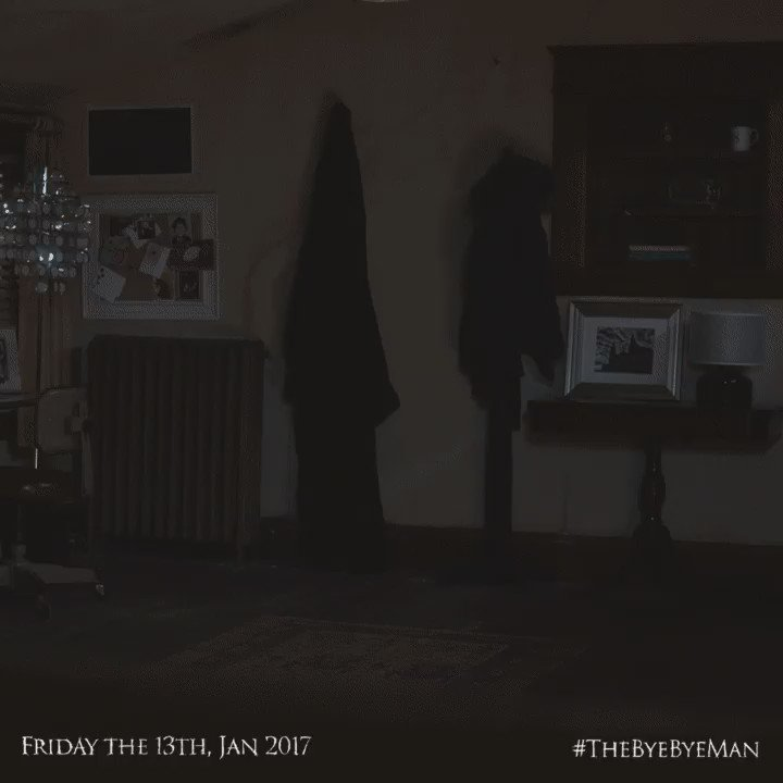 Be careful what you're looking for. The Bye Bye Man opens Friday the 13th. Get tickets https://t.co/wG2Rzuwb9e https://t.co/acPLjVedd0