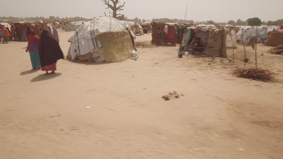 Nearly 1.8m Nigerians have been forced to flee their homes in the Boko Haram insurgency https://t.co/ise1fyijYv https://t.co/s4R7bH0WT5