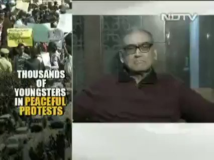 #Jallikattu uprising Centre-state compromise possible?Watch full show here