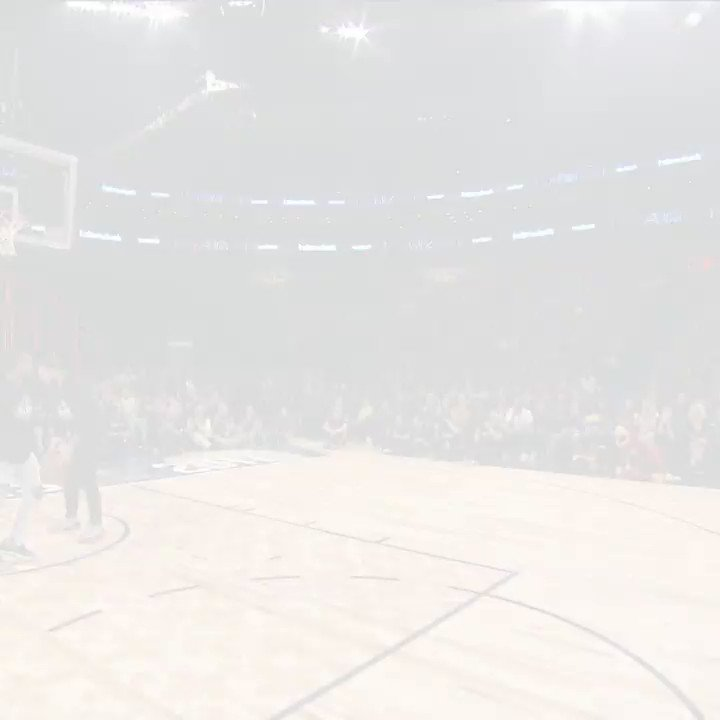 ALL of the dunks from #VerizonDUNK champ Glenn Robinson III! https://t.co/lhfc1xiL0E
