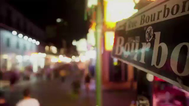 Thank You, New Orleans! https://t.co/pg47SIqkrP