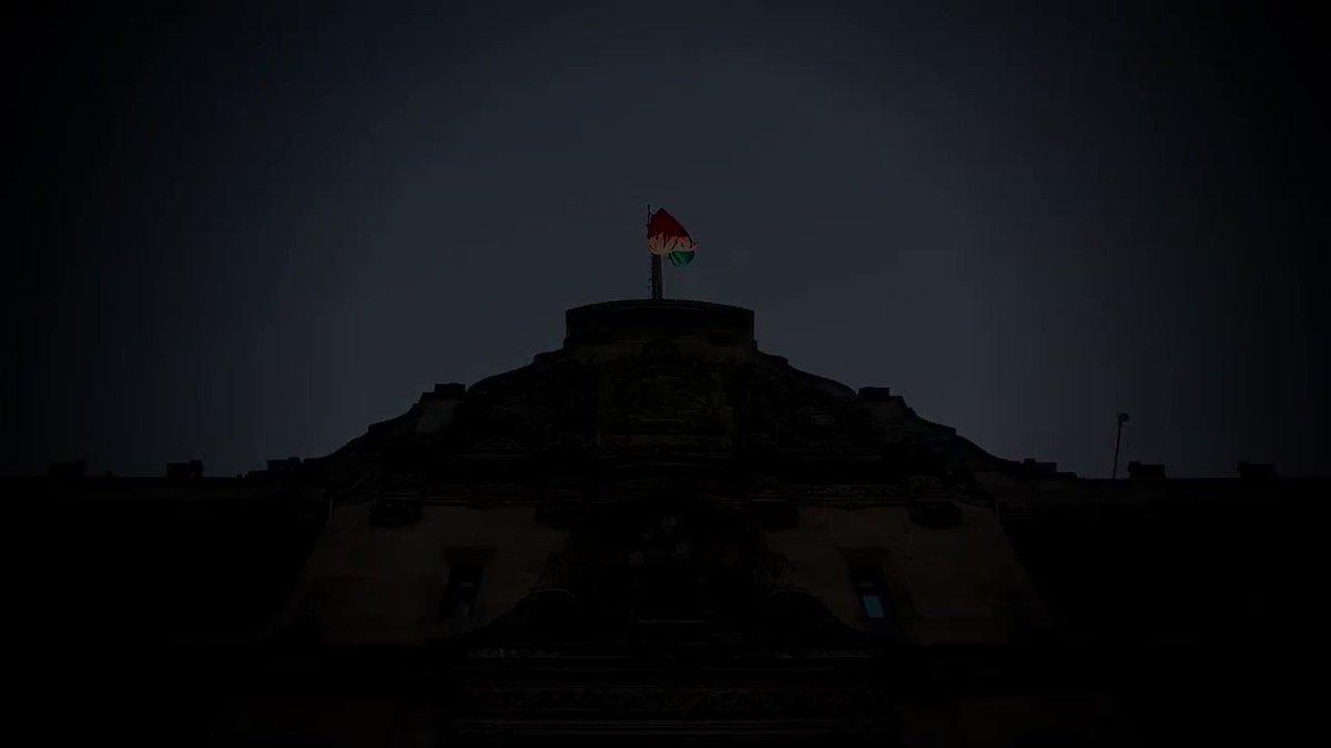 ¡Celebremos juntos el #DíaDeLaBandera, orgullo que nos une! ���� #EsMiBandera https://t.co/kHjLaOn2uM