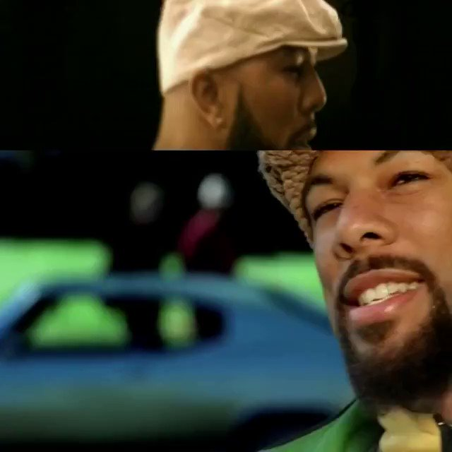 Happy birthday to one of Chi-town\s best, common!