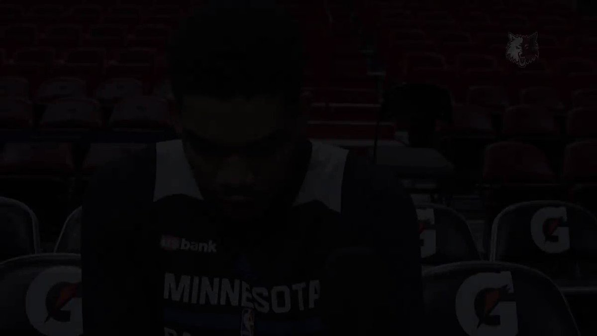 Karl-Anthony Towns & Andrew Wiggins on the upcoming 2017 #NBAGlobalGames in China featuring the @Timberwolves! https://t.co/m4WRETIbcL