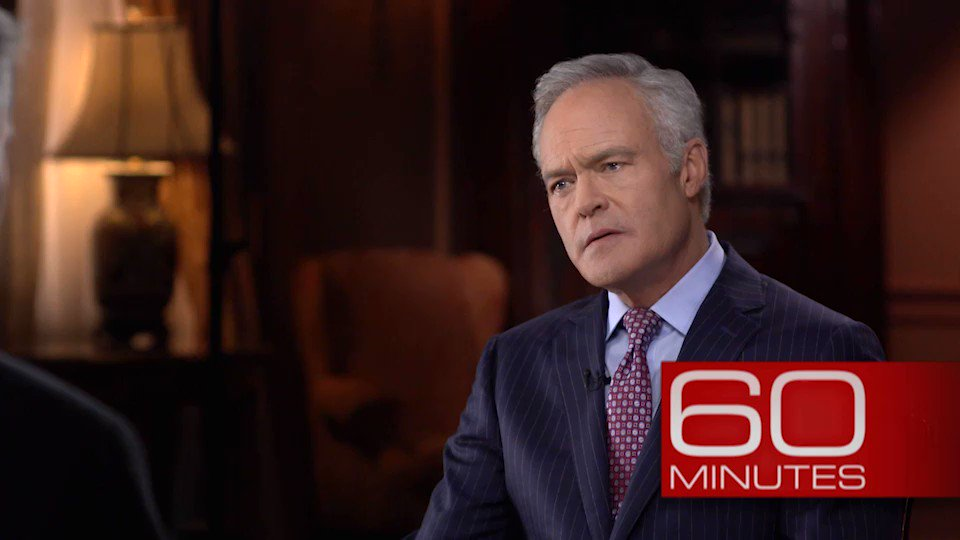 What's the truth about fake news ? It's a headline no American will want to miss. 60 Minutes, Sunday.