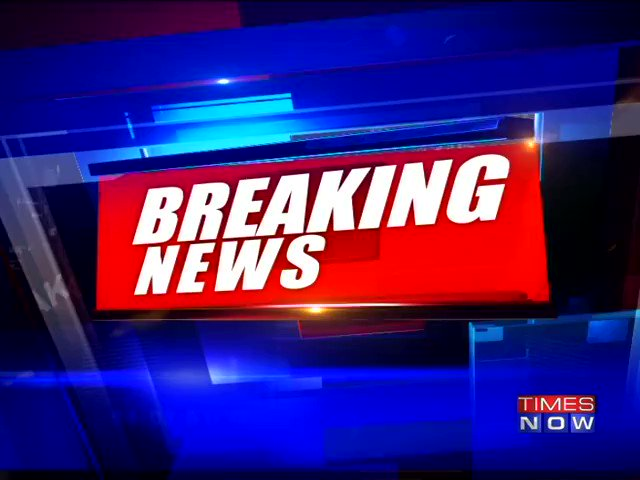 Blast reported in a garbage heap near a railway track in Khalilabad, 3 injured. #Watch a @timesnow report