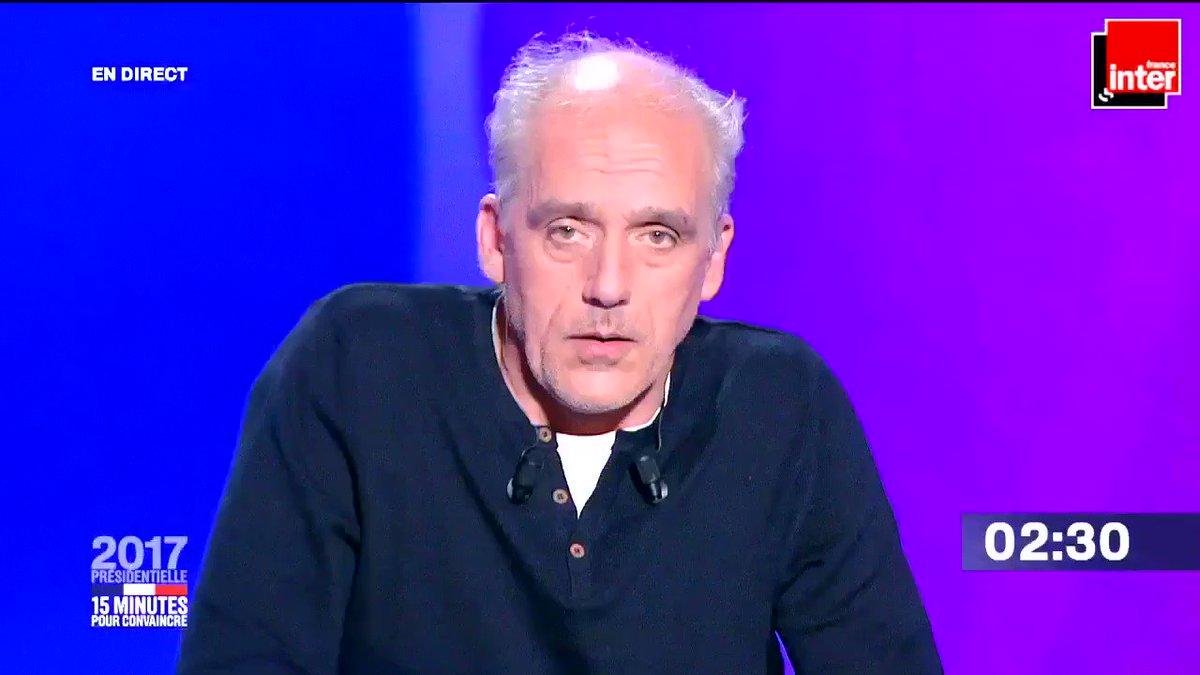 #15MinutesPourConvaincre : La conclusion de Philippe Poutou