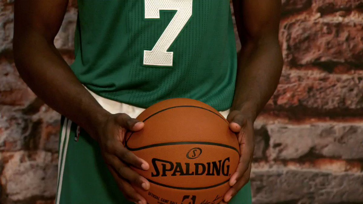 Take a timeout with @Celtics rook @FCHWPO ahead of tonight's Game 3 action (7pm/et ESPN). #NBAPlayoffs https://t.co/IJx7qzd4JP