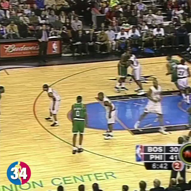 The 34 best highlights from #34... it's @paulpierce34's CAREER TOP PLAYS! #TheTruth https://t.co/6kEAyw2gHF
