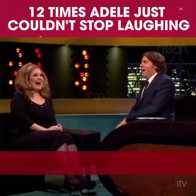 Happy Birthday We just love that laugh