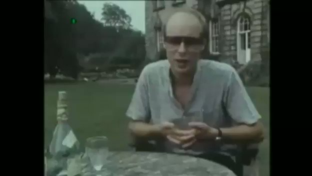 Happy birthday to ambient music overlord, Brian Eno! Here he is discussing the future of synthesis back in 1982.