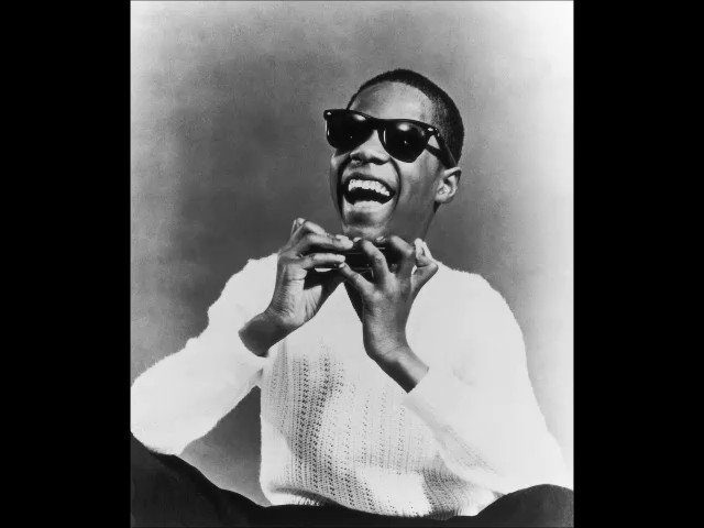 ClassicMotown: Happy Birthday Stevie Wonder! Join in the celebration with