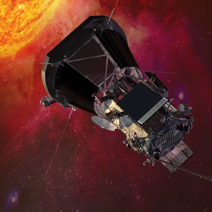 NASA's first mission to the sun will set off to explore its atmosphere in summer 2018