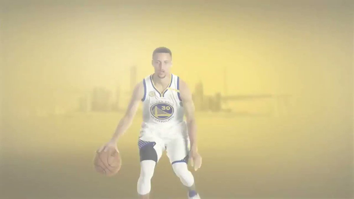 Steph Curry (26.8ppg, 9.4apg, 8rpg, 4-1) came to play for #DubNation in the 2017 #NBAFinals https://t.co/YyCHKdKxpO