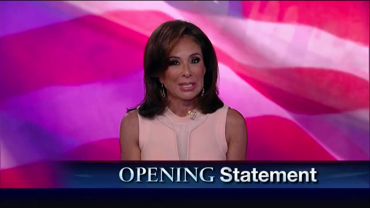 .@JudgeJeanine Blasts GOP: 'You're In Power - Do Something' to Pass Trump Agenda https://t.co/PdLTuUNcoU https://t.co/sAxrtWUVpm