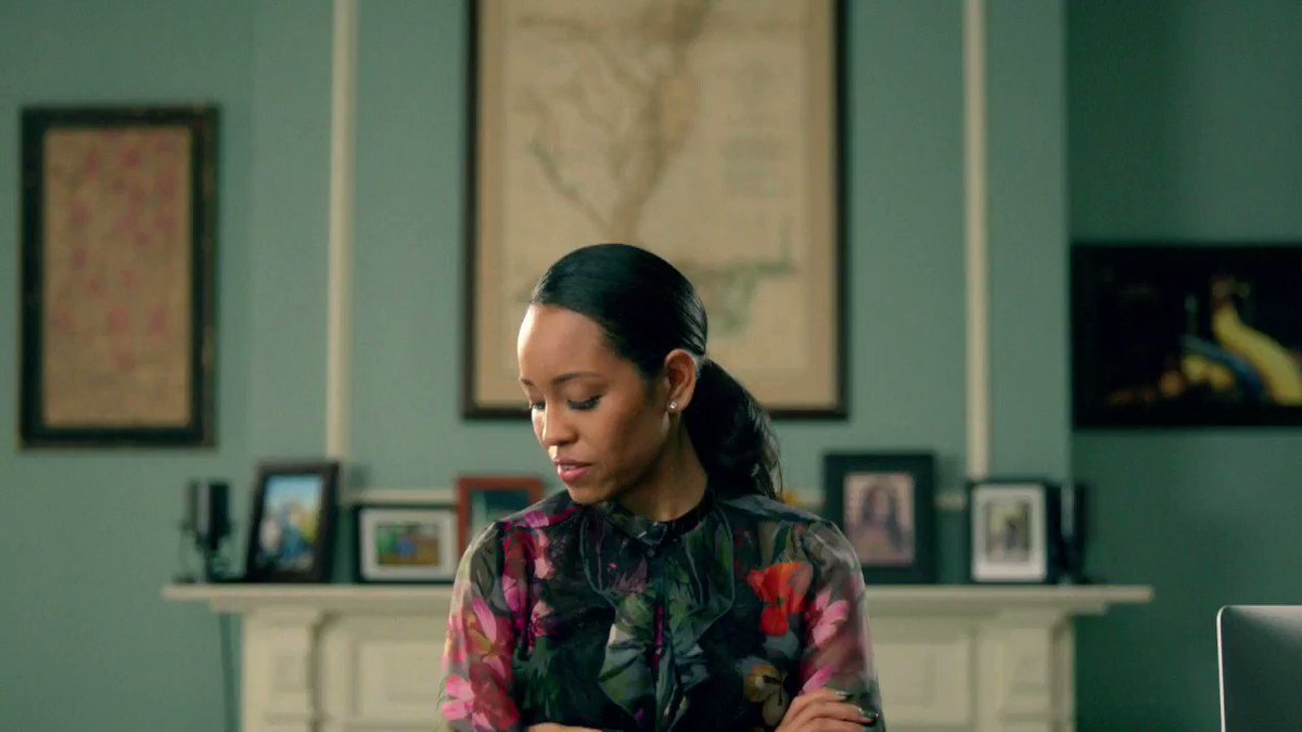 #QueenSugar is BACK, Tuesday and Wednesday at 10/9c. I'll be watching with ya! https://t.co/LVfahSyYV9