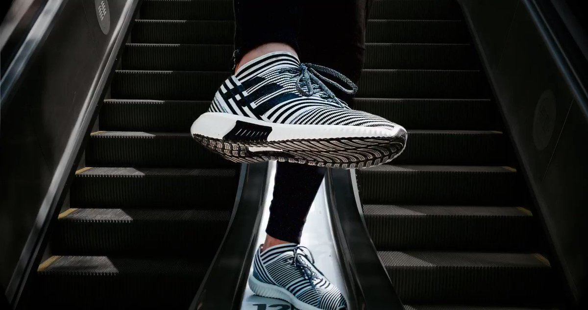 Earn your stripes on the streets with the new @adidasfootball​ #NEMEZIZ Tango; https://t.co/0qt8bnpP4y https://t.co/cspjZPl4ER