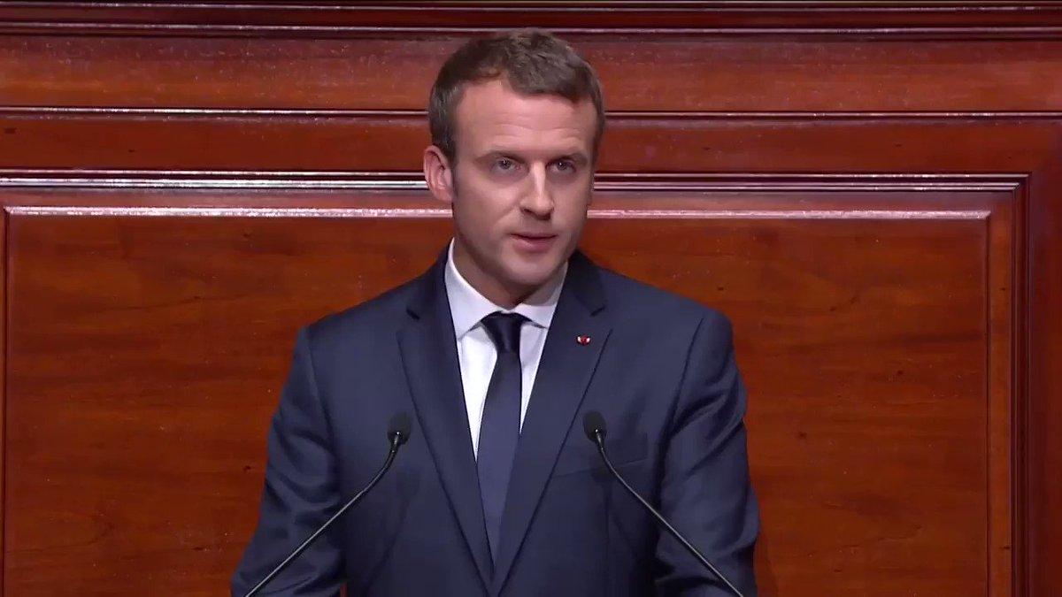 Il n'y aura pas de réussite française si chacune et chacun n'y a pas sa place. https://t.co/6H0jdzdvMZ