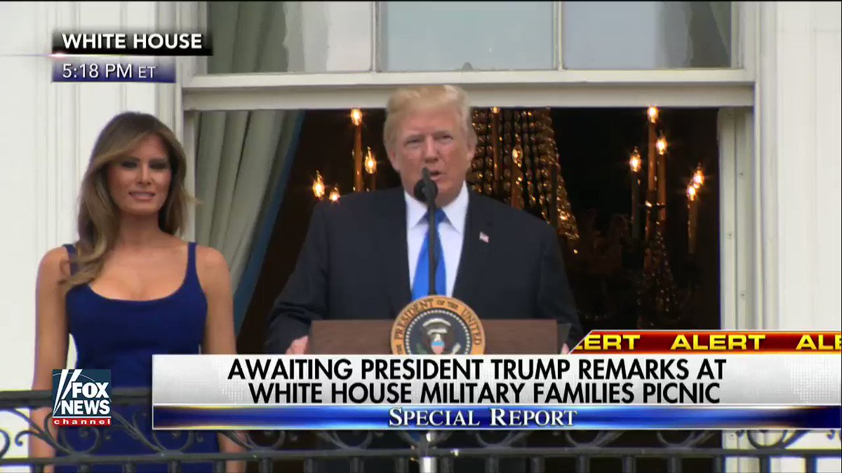 RT @newnewspage: https://t.co/XzeRkz5cvm #Watch President #DonaldTrump's full #july4th2017 #remarks.