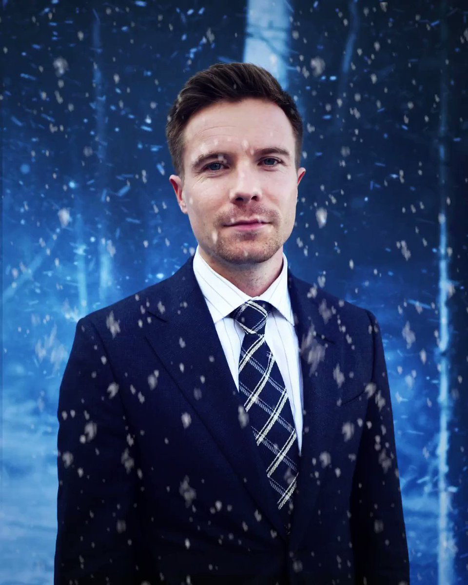 Winter has arrived at the #GoTPremiereLA. #WinterIsHere and so is @joedempsie. #GoTS7 https://t.co/pLkW4buxhZ