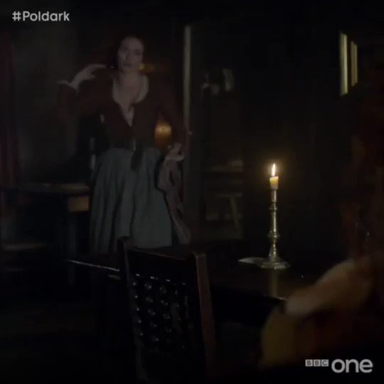 Uh oh. Looks like there might be trouble ahead for Drake in tonight's episode of #Poldark. ���� https://t.co/umHoqd6DTh