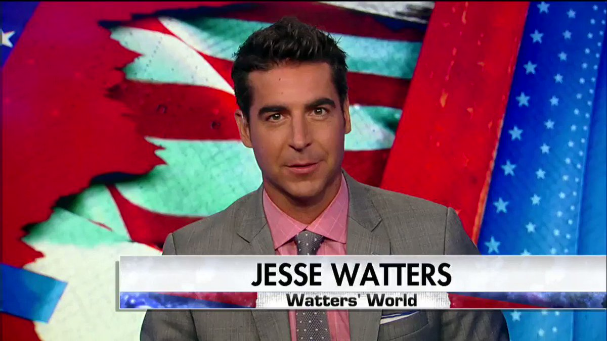.@jessebwatters: 'The media colluded with the Democrats letting Hillary cheat during the debates.' https://t.co/TsCbPE2AKL