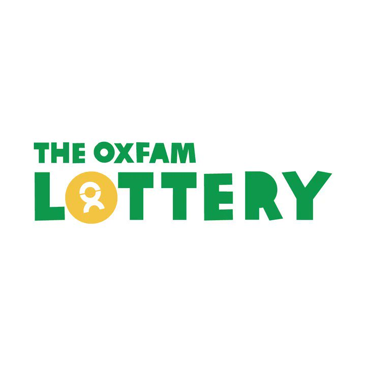 With the Oxfam Lottery you can win prizes AND make a difference – every week! Join now >> https://t.co/N037jUvA7e https://t.co/Bw9VKkZIw8