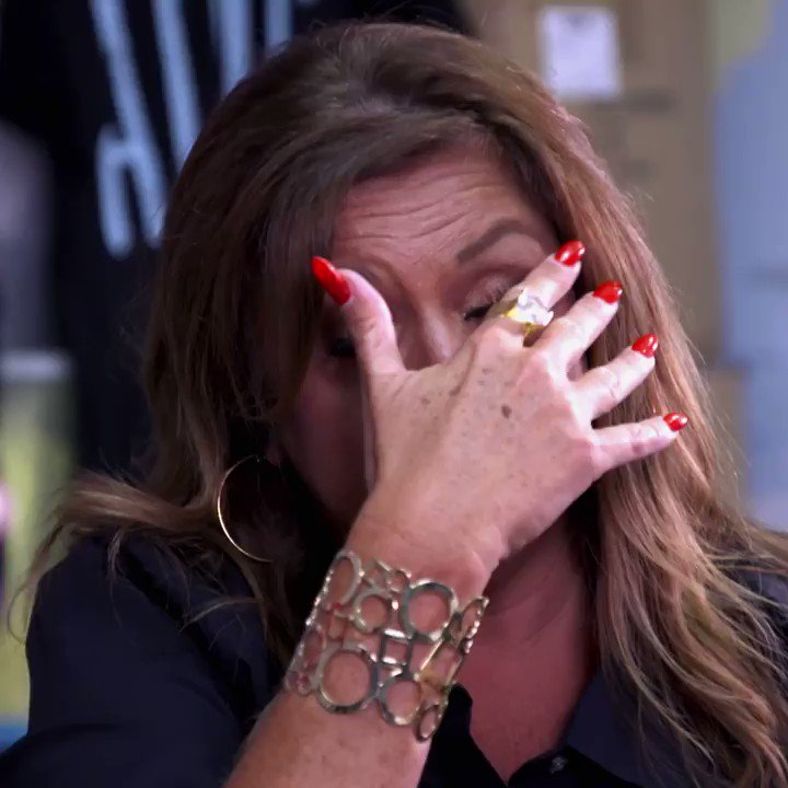 I gave kids a new life   @Abby abby lee miller