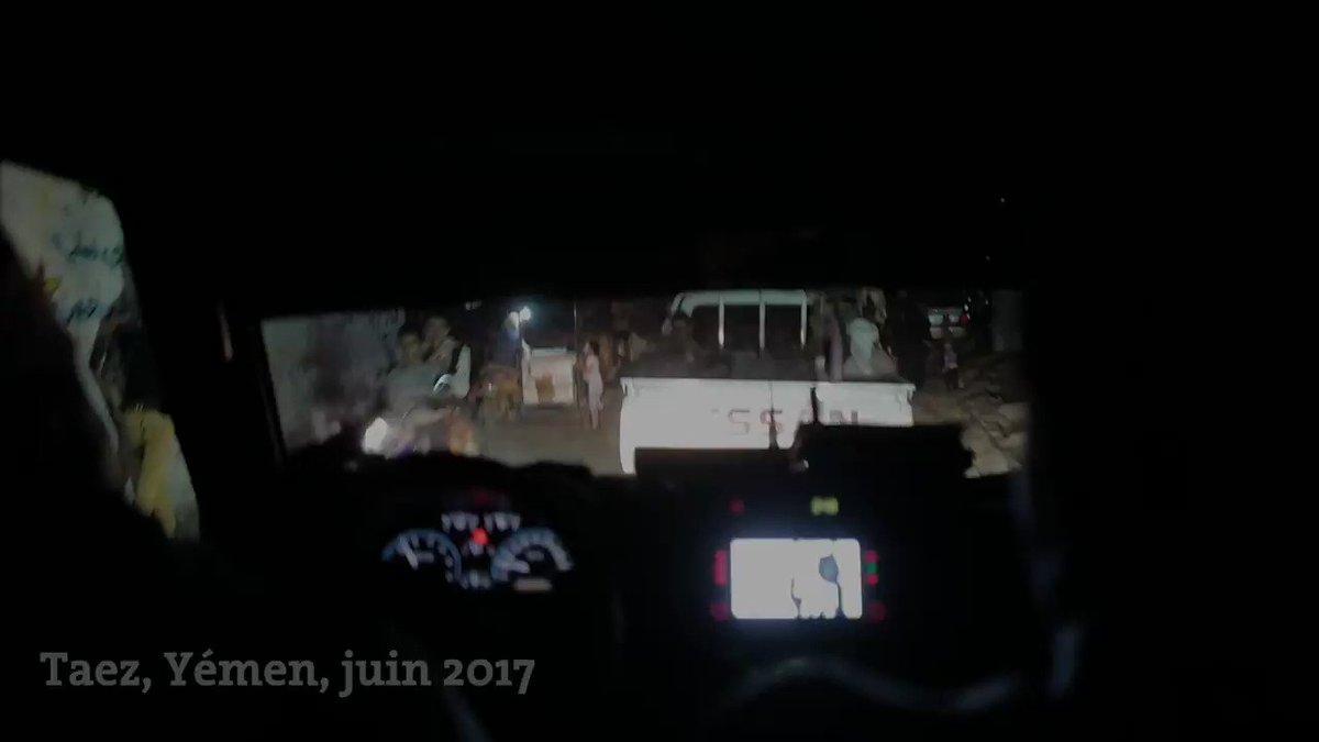 #LaGuerreOccultée | #Yémen : dans Taëz assiégée, la ligne de front https://t.co/7fGnKzuQbg par @jpremylemonde https://t.co/wGYAmo2gm1