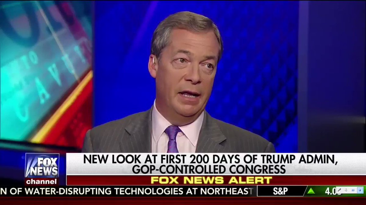 https://t.co/NmtTL2oaBs 'Nigel Farage on Twitter: 'I am sickened by the career politicians in Washington who pret… https://t.co/sqB2SmgTHi''