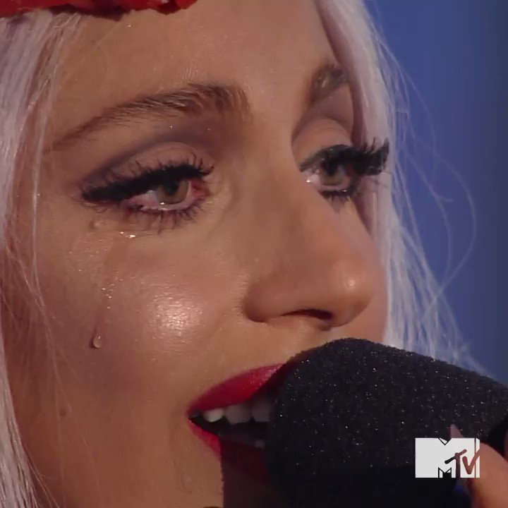 Nothing compares to @ladygaga at the 2010 #VMAs �� https://t.co/tNpTg4BNuX