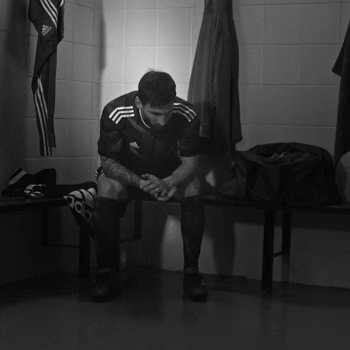 The king creator. This season belongs to Leo Messi; https://t.co/YmcfIK2ADf  #NEMEZIZ #HereToCreate https://t.co/Boq7Hh1qca