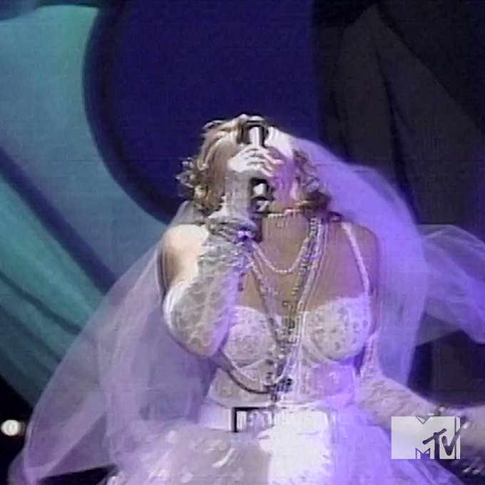 Happy birthday,  Throwback to your 1984 performance