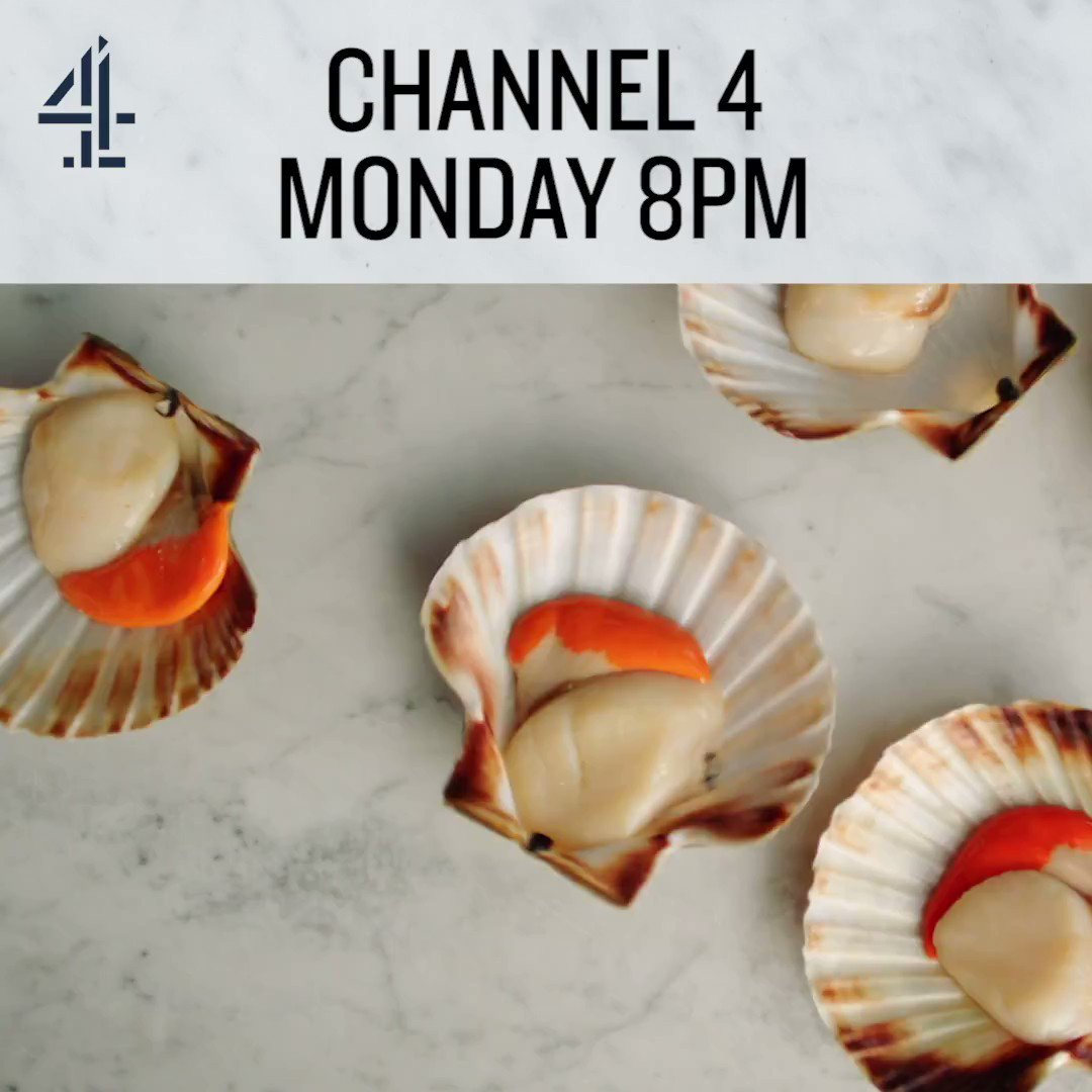 Tomorrow. #QuickAndEasyFood. @Channel4. 8PM. Be there! https://t.co/3GecsueHoH https://t.co/ow88kBtToo