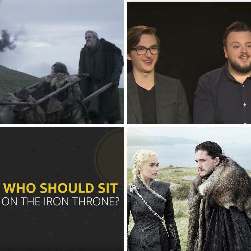 Catch up on all the exclusive #GameOfThrones content you might have missed this week! ⚔���� https://t.co/57qQxc15aV https://t.co/yfzTh0oWUm