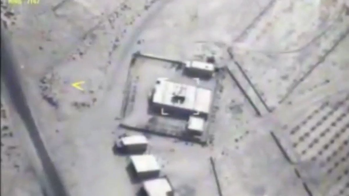 ISIS siege of DeirEzZor lifted thanks to Russian cruise missile strike – Defense Ministry