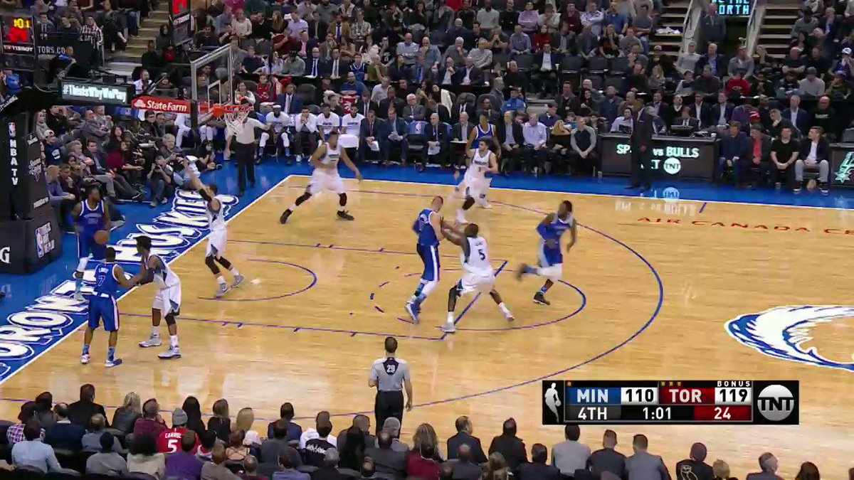 Coming outta nowhere... the BEST PUTBACK DUNKS from the 2016-17 season! #BESTofNBA https://t.co/jLjkhg9pHc