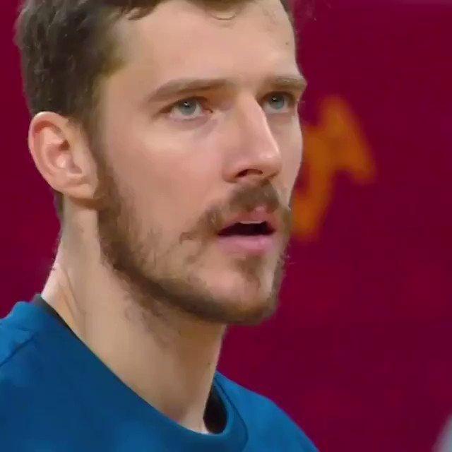 Putting up 35 in the Final, @Goran_Dragic leads SLOVENIA to @FIBA #EuroBasket2017 title! https://t.co/Tr11Z5Dz0D