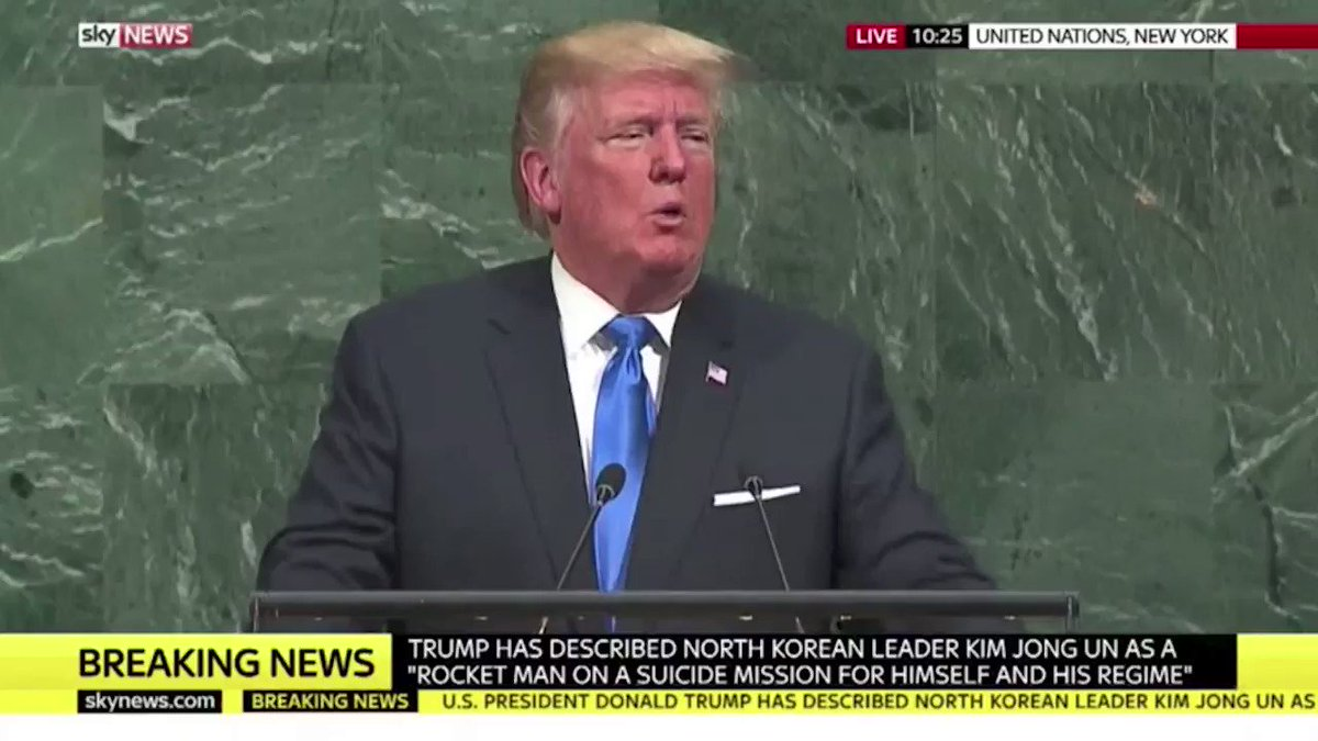 Trump: We must stop radical Islamic terrorism. We must drive it out of our countries. https://t.co/UrxE1SlCat