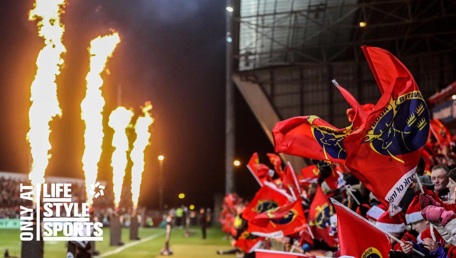 Cardiff better bring their best dragons, they're on the Red Army's soil now! #MUNvCBL https://t.co/5I3bppzzXA