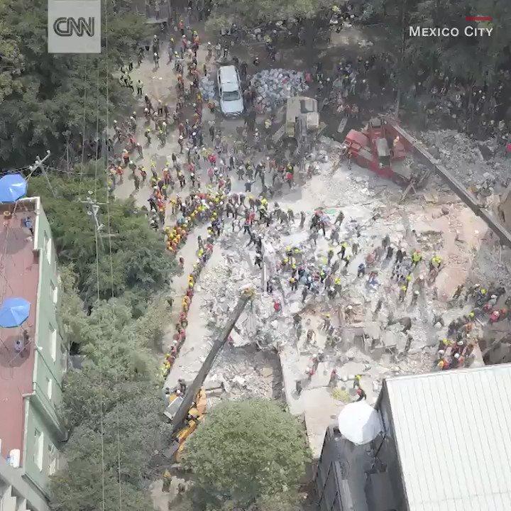 #Messico
