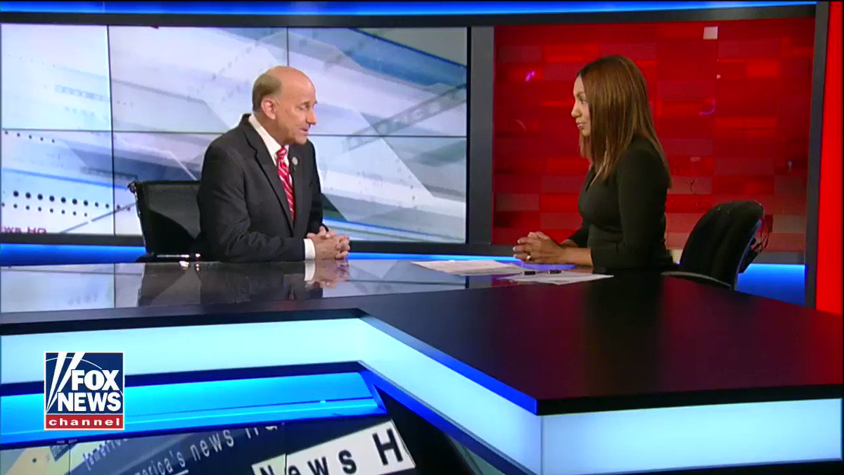 .@replouiegohmert on Graham-Cassidy health care bill: 'Only a completely thoughtless Senator would say 'I'm a no.'' https://t.co/g8hg6Gg4Pc