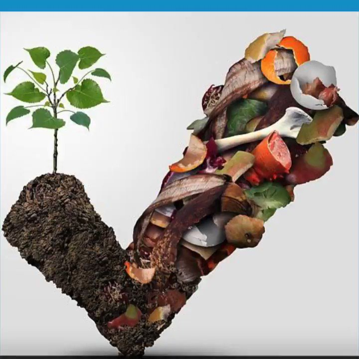 #SwachhIndia | Learn the art of composting at home in 5 easy steps https://t.co/zIjBDZ5Zrf https://t.co/MMwaKkc5dT