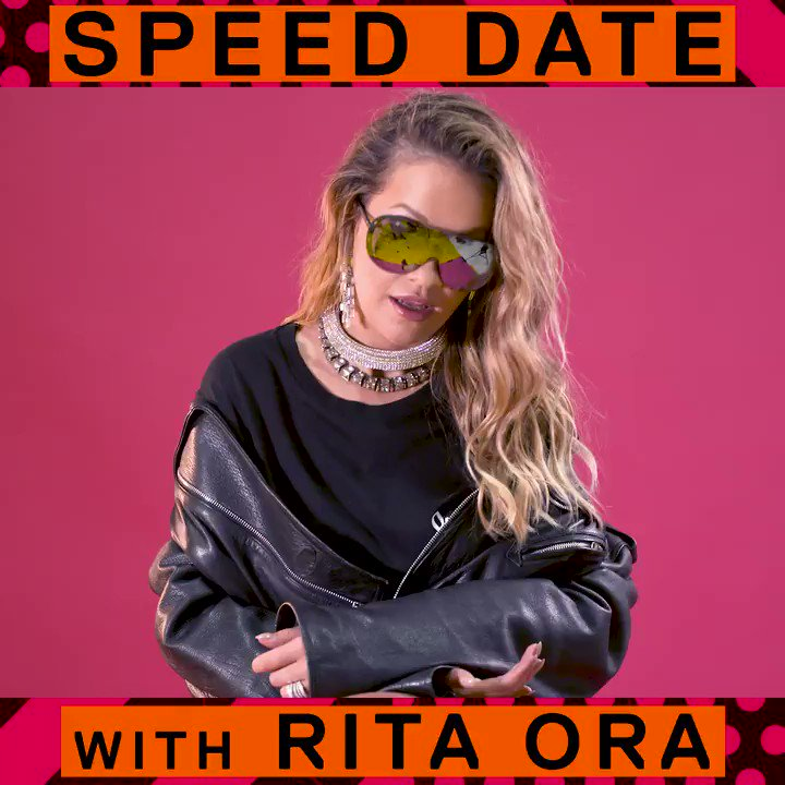 RT @mtvema: ???? Date night with our #MTVEMA host @RitaOra ???? https://t.co/O4DOSPRPP3