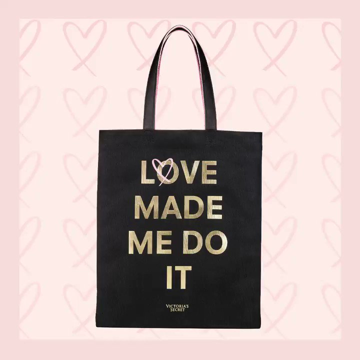 For LOVE: FREE tote with a $60 beauty purch! A $58 value. ???????????????? only. https://t.co/C3ZaND76EH https://t.co/t42m7CYras